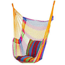 <b>Nordic Style Deluxe Hammock</b> Outdoor Indoor Garden Bedroom ...