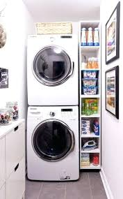 stackable washer dryer closet dimensions washer dryer closet stacked washer and dryer in closet washer dryer stackable washer dryer closet dimensions