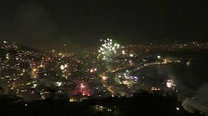 Capodanno 2020 a Napoli – Tutti i fuochi della mezzanotte da punto  superpanoramico. - YouTube