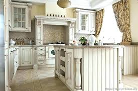antiquing white kitchen cabinets tips distressed white kitchen cabinets off white kitchen cabinets with dark granite