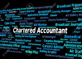 Charted Accountant Chartered Accountant Meaning Balancing The Books And Book Keeper
