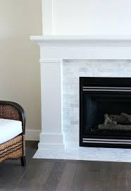 refacing fireplace surround redoing ideas remodel mantle