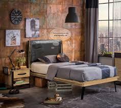 <b>Cilek Wood Metal</b> Line <b>кровать</b> - купить в интернет-магазине ...
