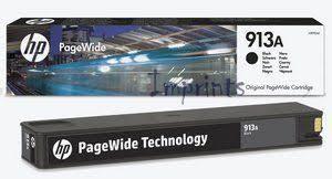<b>Картридж HP</b> L0R95AE, <b>№ 913A</b> черный для принтера <b>HP</b> ...
