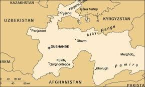 Image result for afghan tajik border