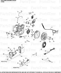 kohler command pro 18 wiring diagram kohler discover your wiring kohler pro 14 engine parts list