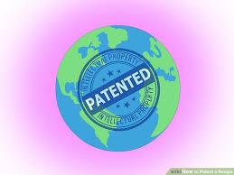 image led patent a recipe step 5