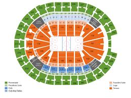 Amway Center Solar Bears Seating Chart Orlando Solar Bears Tickets At Amway Center On October 25 2019 At 7 00 Pm