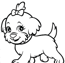Gorgeous Design Dog Coloring Pages Biscuit The Color Sheet For