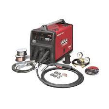 power mig® 180c mig welder power mig 180c compact mig and flux cored wire welder