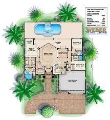 Delano Home Plan   Weber Design GroupDelano Home Plan