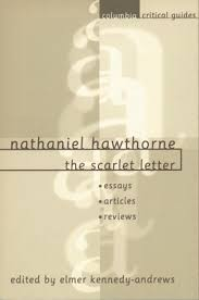 nathaniel hawthorne the scarlet letter essays articles  nathaniel hawthorne the scarlet letter