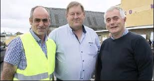Farm safety event at Enniscorthy Mart attracts a capacity crowd -  PressReader