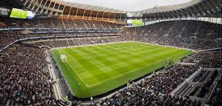 Football Stadium Design Software Tottenham Hotspur Stadium Designer Reveals Challenges And