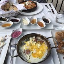 pera turkish kitchen brunch
