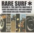 Rare Surf, Vol. 6