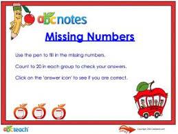 Interactive Number Flip Chart Interactive Flipchart Math Elem Abcteach