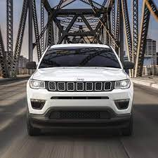 See full list on caranddriver.com 2021 Jeep Compass Pricing Specs Compact Suv W 4x4 Capability