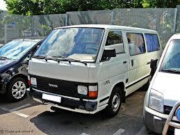 Toyota Hiace Gen 3 1987 Van - a photo on Flickriver