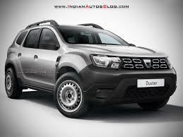 2018 renault duster india. unique duster 2018 dacia duster 2018 renault duster base model rendering in renault duster india