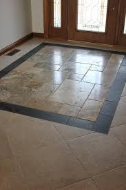 Kitchen Floor Tiles Design Custom Entryway Tile Design Kitchen Design Pinterest Colors