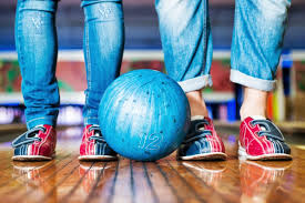 Image result for kids bowling