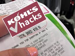 29 genius and accurate kohl s ping hacks