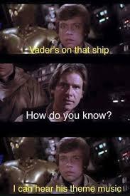 Luke Skywalker Quotes Simple Star Wars Darth Vader Funny Theme Music Luke Skywalker Obi