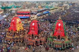 SC allows Puri Rath Yatra with no public attendance - Rediff.com India News