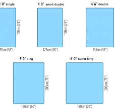 Mattress Size Chart European Euro King Size Mattress Arboldelosdeseosjumbo Co
