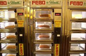 Pie Vending Machine Mesmerizing I Can't Believe These 48 Whacked Out Vending Machines Actually Exist