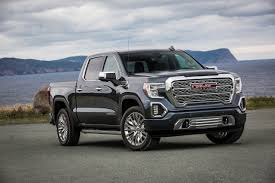 GM CEO confirms plans to build Chevy or GMC electric pickup truck