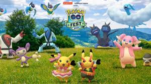 Pokémon Go Fest 2021 - Tag 1 und Tag 2 - Guide mit allen Infos