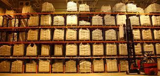 Storage Gubba Cold Storage Cold Storage Company That Handled 12 Lakh