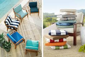 DIY How to Make Outdoor Cushions