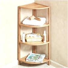 furniture small corner shelf amazing small corner shelf 10 standing wall designs decorative shelving units