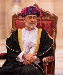 جلالة السلطان يتلقى برقية تهنئة من سمو السيد شهاب بن طارق – صحيفة أثير  الإلكترونية