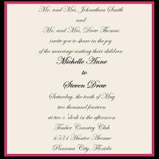 divorced parents wedding invitation. wedding invitation card quotes tags etiquette wording bride and groom doctors full divorced parents