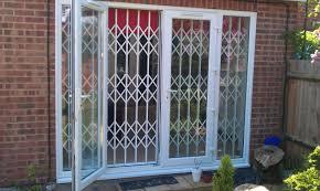 patio french doors