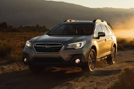 2018 subaru outback. wonderful subaru 2018 subaru outback new car review featured image large thumb1 and subaru outback