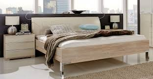 Details Zu Wiemann Shanghai Bett Bettgestell Doppelbett Mit Polsterkopfteil Variabel