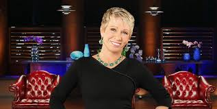 barbara corcoran shark tank cast