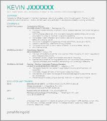 30 Fresh Law Enforcement Professional Resume Examples