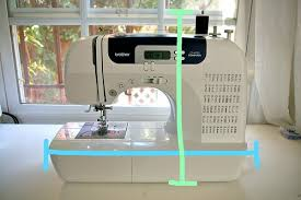 Brother Dream Catcher Sewing Machine Tutorial Sewing Machine Cover Purls And Pleats 69