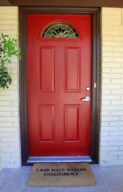 red front doors. red front door as surprising design for modern home also unique exterior furniture images doors t