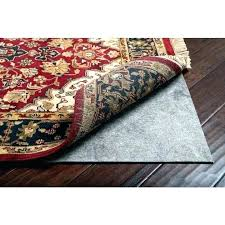 outdoor rug pad for drainage carpet s rugs patio
