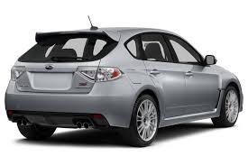 subaru impreza hatchback 2014. 2014 Subaru Impreza WRX Exterior Photo In Hatchback