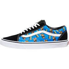 vans shoes black and blue. vans pumps shoes black and blue (