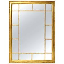 gilt frame rectangular style mirror with gilt frame for ornate gilt picture frames uk
