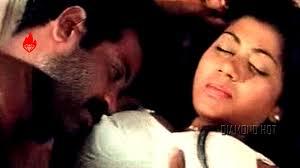Ndian Hot Couple First Night Bedroom Romance